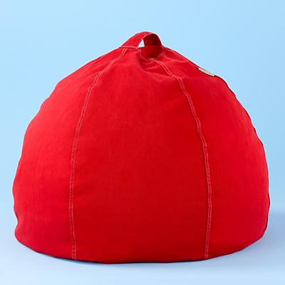 "30"" Beanbag Cover (Red)"