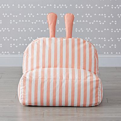Beanbag_Striped_Pink