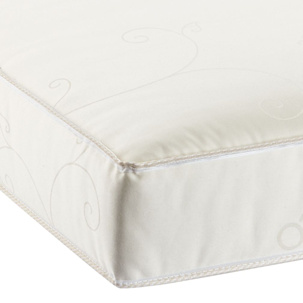 Simmons Kids' BeautySleep® Naturally Crib Mattress