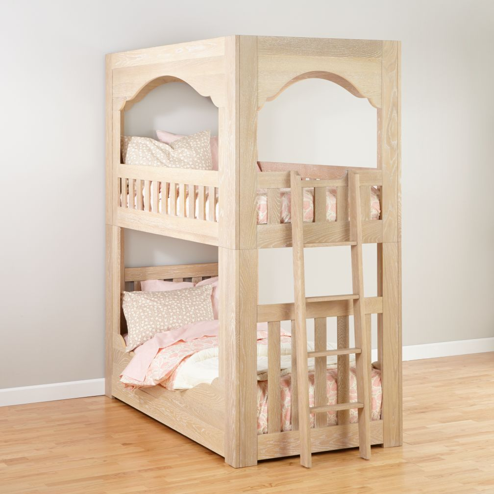 Terrace Twin Bunk Bed
