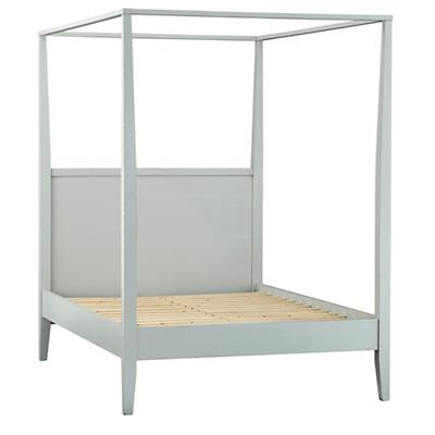 Royal Canopy Full Bed