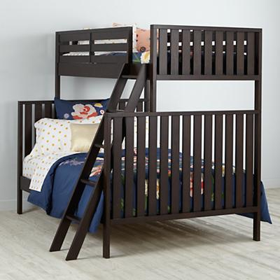 Cargo Java Twin Over Full Bunk Bed