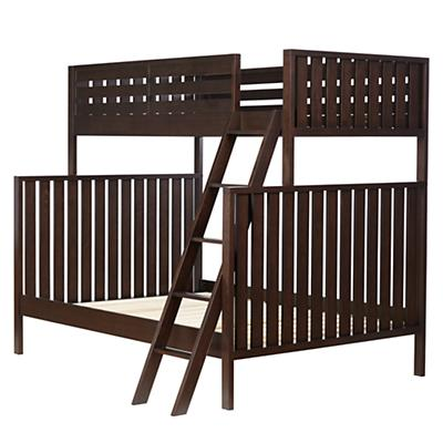 Cargo Twin Over Full Bunk Bed (Java)