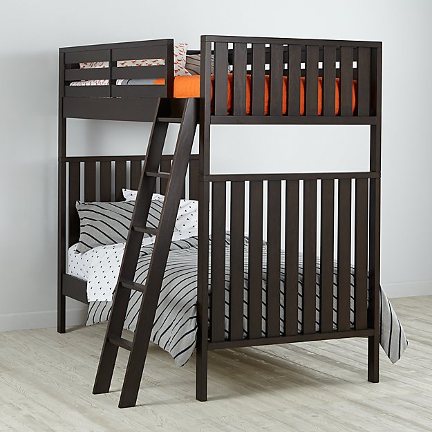 Cargo Java Twin Bunk Bed