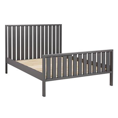 Full Cargo Bed (Charcoal)