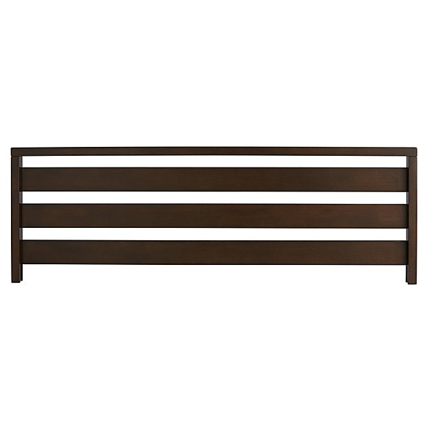 Cargo Java Bed Rail