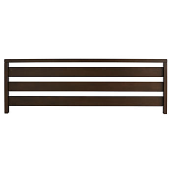 Cargo Java Bed Guardrail