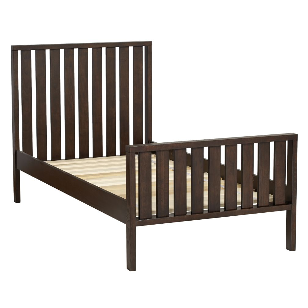 Twin Cargo Bed (Java)