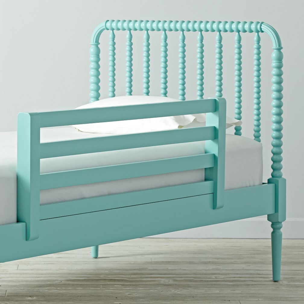 Jenny Lind Azure Bed Guardrail
