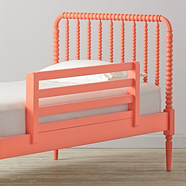 Jenny Lind Coral Bed Rail