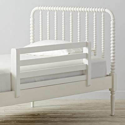 Jenny Lind & Petite Marguerite White Bed Guardrail