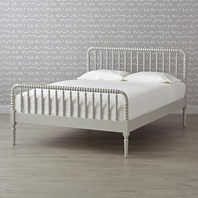 Bed_Jenny_Lind_Queen_Grey_SQ