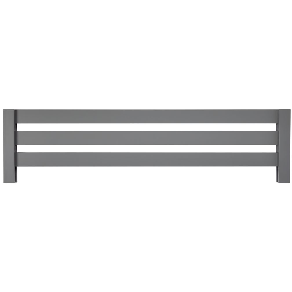 Uptown Guardrail (Grey)