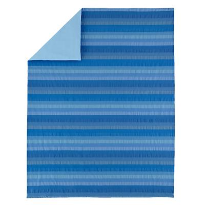 Twelve Bar Blues Duvet Cover (Twin)
