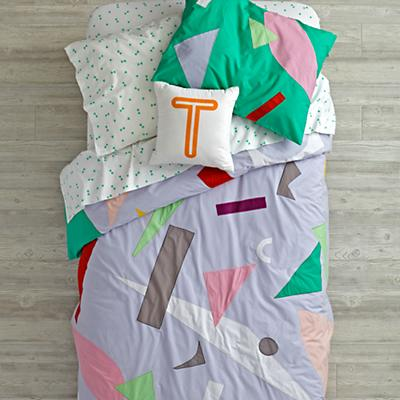 Art Collage Duvet Cover