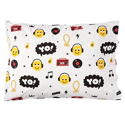 Breakdance Pillowcase
