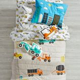 Builder's Bedding