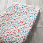 Far, Far Away Princess Changing Pad Cover