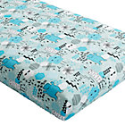 Creature Comfort Crib Fitted Sheet