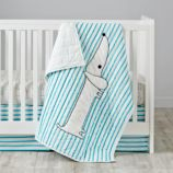 Early Edition Crib Bedding (Dog)