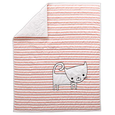 Bedding_CR_Early_Edition_Quilt_Cat_LL