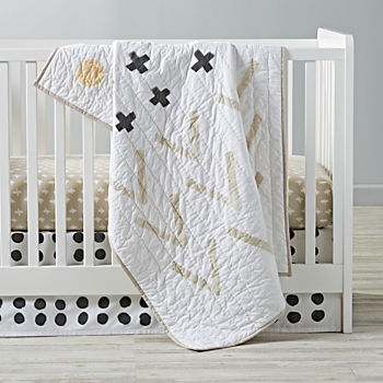 Freehand Crib Bedding (3-Piece Set)