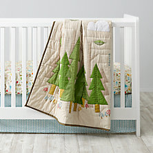 Woodland Nursery Design