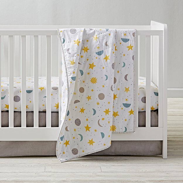 Nightfall Crib Bedding