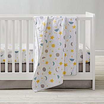 Nightfall Crib Bedding (3-Piece Set)