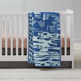 Pennywood Crib Bedding