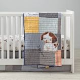 Poky Little Puppy Crib Bedding