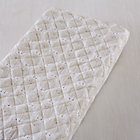 White Sheep Changing Pad Cover