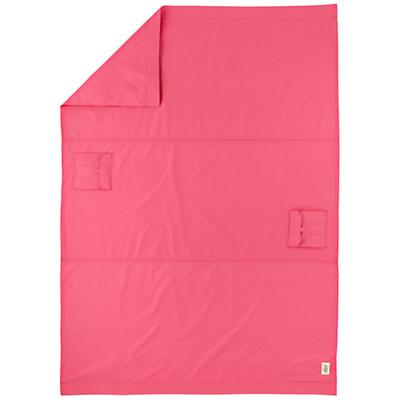 Pink Cargo Duvet Cover (Full-Queen)