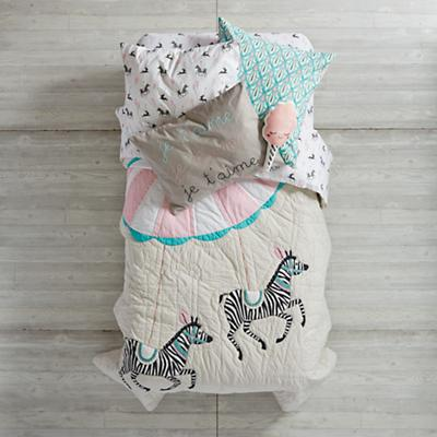 Carousel Bedding