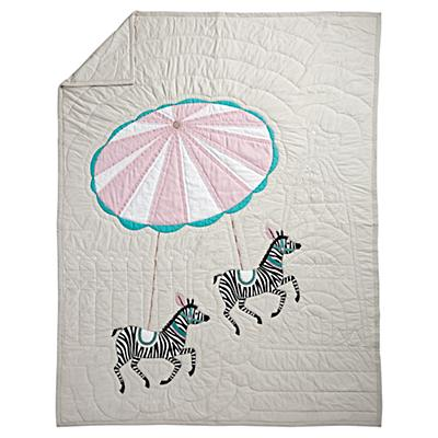 Carousel Quilt (Twin)