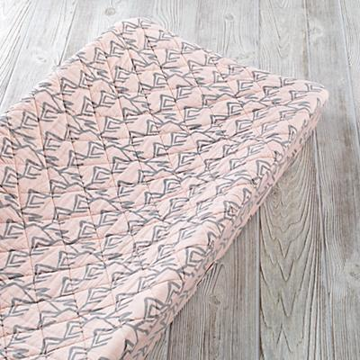 Pennywood Changing Pad Cover