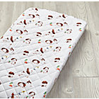 Poky Little Puppy Changing Pad Cover