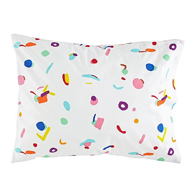 Color Fest Pillowcase