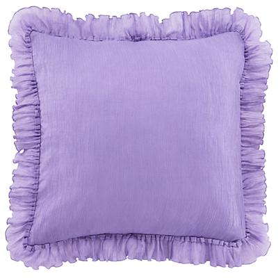 Confectionary Euro Sham (Purple)