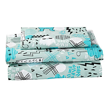 Creature Comfort Sheet Set (Twin)