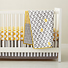 Not a Peep Crib Bedding (3-Piece Set)
