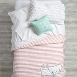 Early Edition Bedding (Cat)