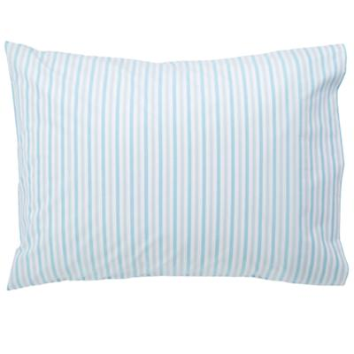 Breezy Stripe Blue Pillowcase