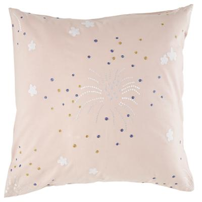 Fairy Princess Euro Sham