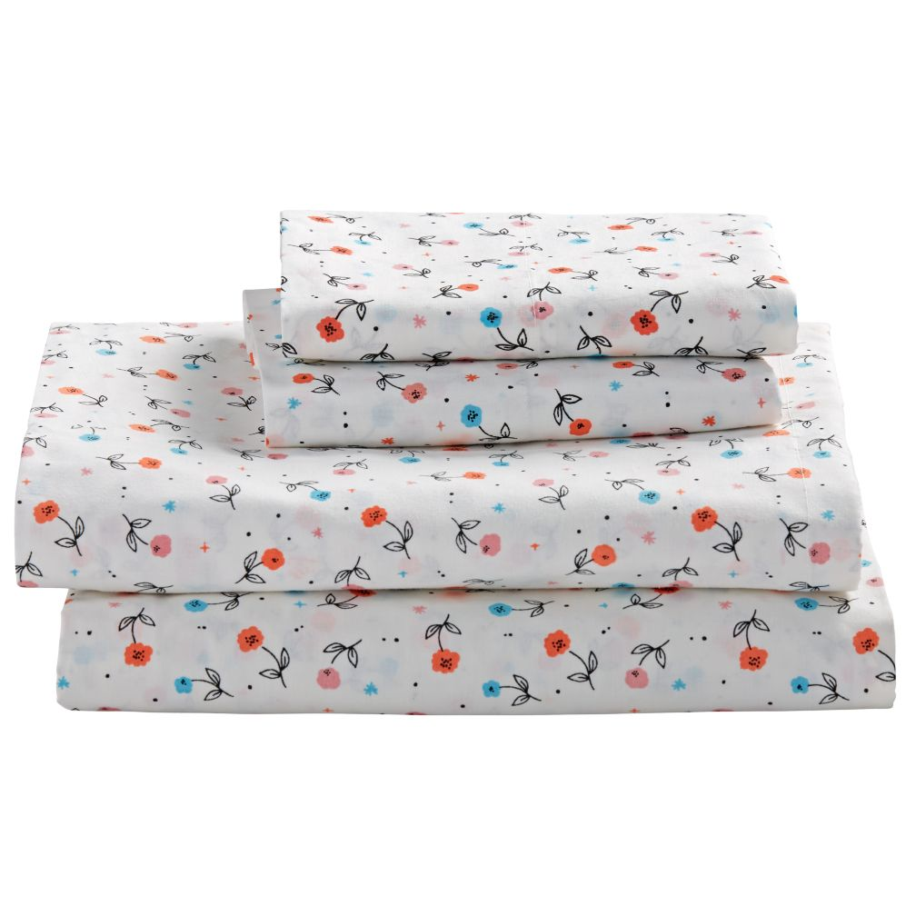 Far, Far Away Sheet Set