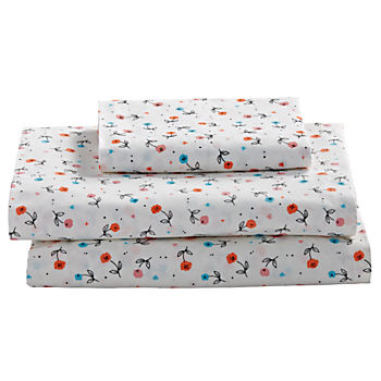 Twin Far, Far Away Sheet Set