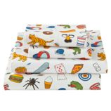 Favorite Things Sheet Set