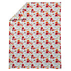 Twin Floral Pop Duvet Cover.