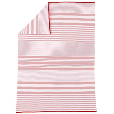In the Mix  Blanket (Pink)