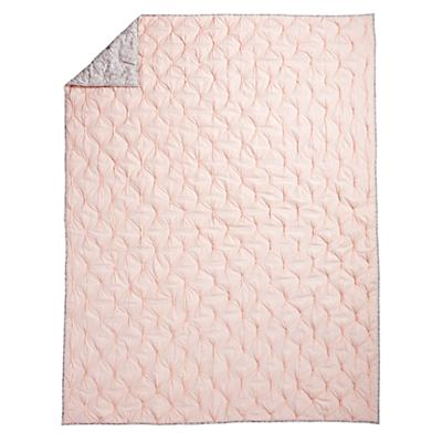 Pink Modern Chic Quilt (Full-Queen)